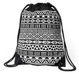 Aztec Influence WB Bag