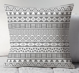 Aztec Influence WG Pillow