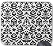 Feuille Damask BW Mspd